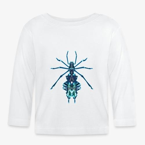 insectoid - T-shirt manches longues Bébé