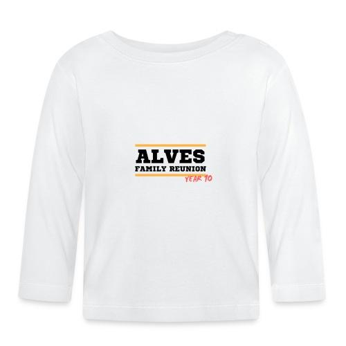Alves - Maglietta a manica lunga per bambini