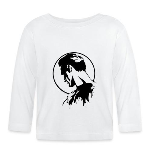 tag_hom - T-shirt manches longues Bébé