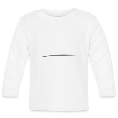 Linie_05 - Baby Langarmshirt
