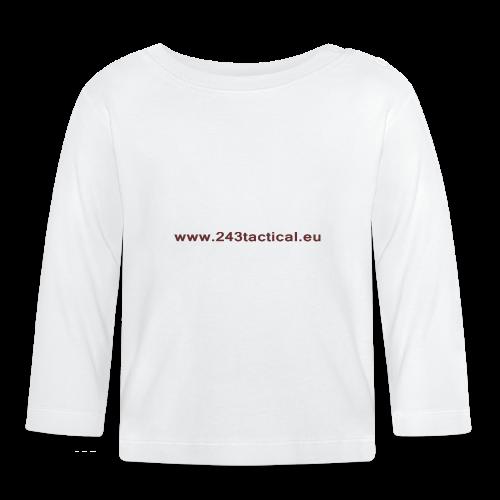 .243 Tactical Website - T-shirt