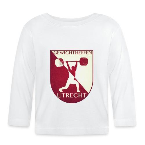 Oldschool Logo - T-shirt
