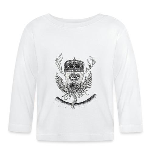 iSeeYou - Långärmad T-shirt baby