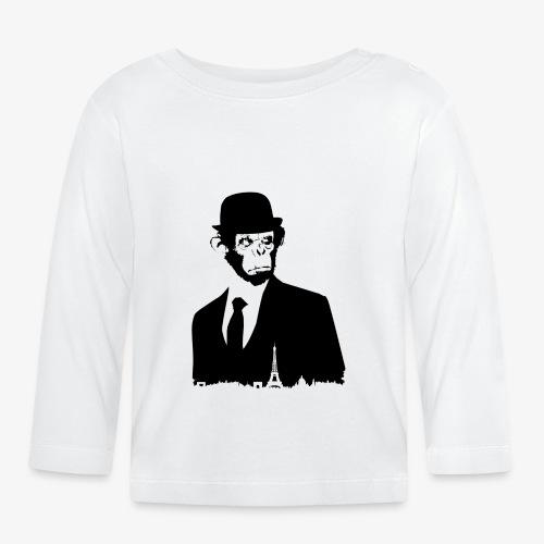 COLLECTION *BLACK MONKEY PARIS* - T-shirt manches longues Bébé