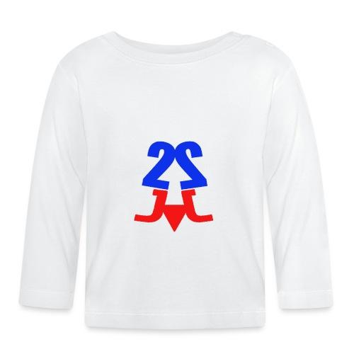 2j_sport - Langærmet babyshirt