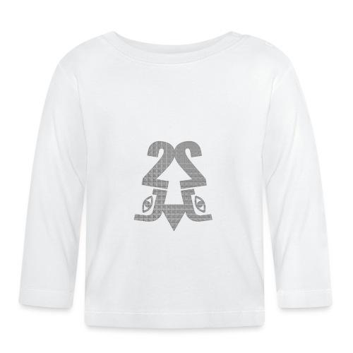 2j_Ilusion - Langærmet babyshirt
