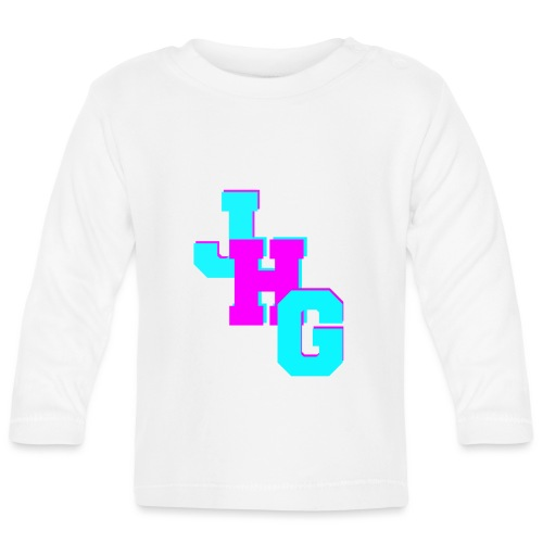 JHG Logo Merch - T-shirt