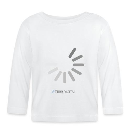 Loading - Maglietta a manica lunga per bambini