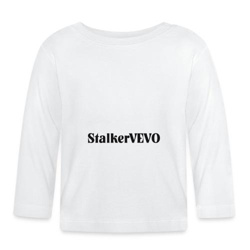StalkerVEVO - Baby Long Sleeve T-Shirt
