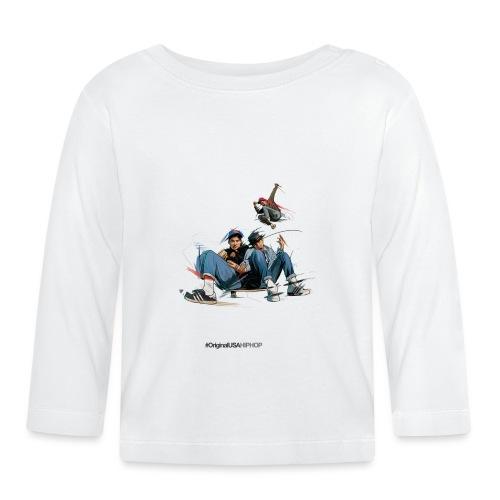 BEASTIE BOYS - Baby Long Sleeve T-Shirt
