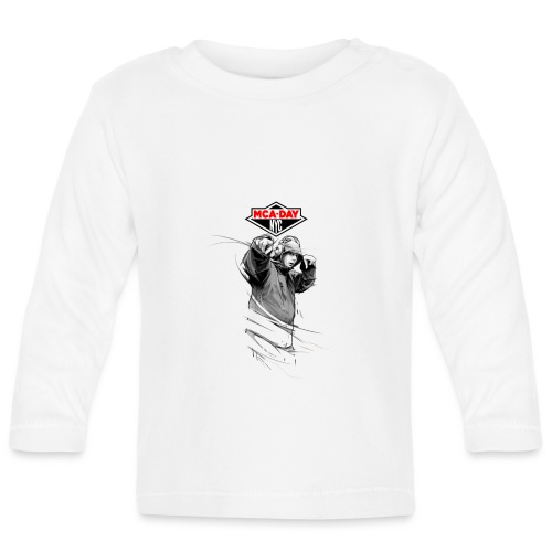 MCA - Baby Long Sleeve T-Shirt