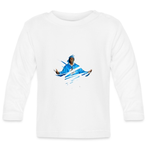 Flavor Flav - Baby Long Sleeve T-Shirt