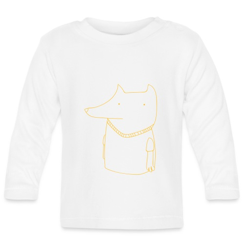 FoxShirt - Baby Long Sleeve T-Shirt