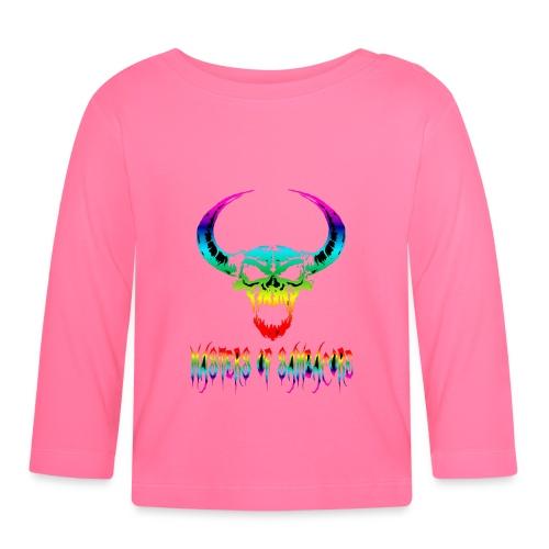 mos2 png - T-shirt