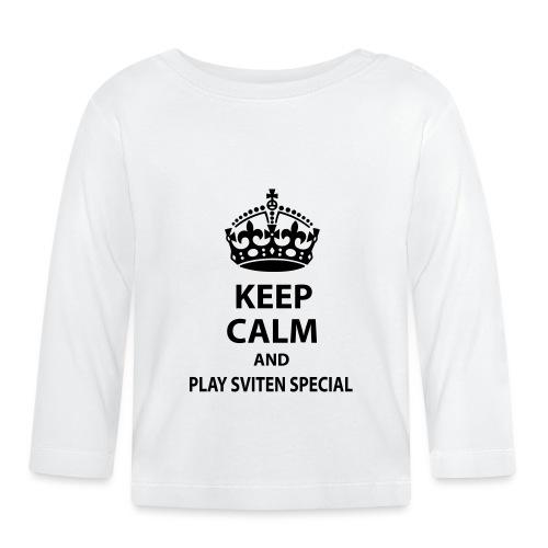 Sviten Special - Långärmad T-shirt baby