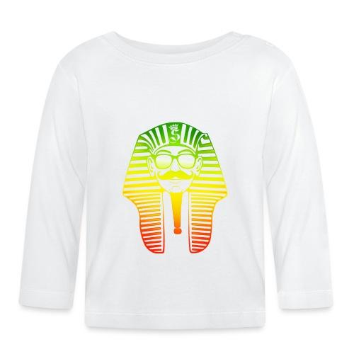 Pharaon Swagg Rasta - T-shirt manches longues Bébé