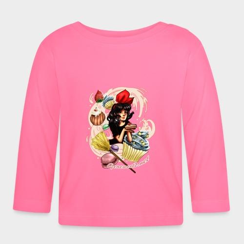 Geneworld - Kiki - T-shirt manches longues Bébé