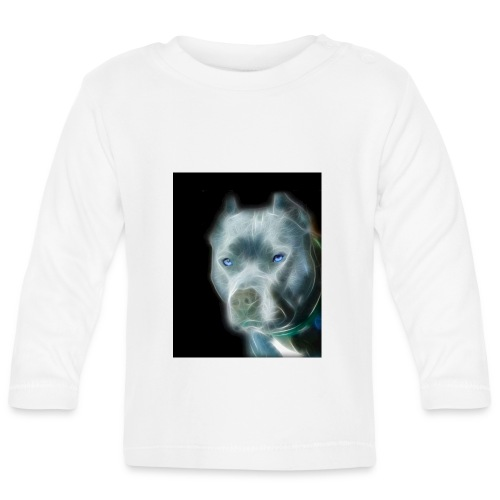 IMG 20191012 WA0078 - Baby Langarmshirt