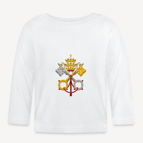 pfiwhite - Baby Long Sleeve T-Shirt
