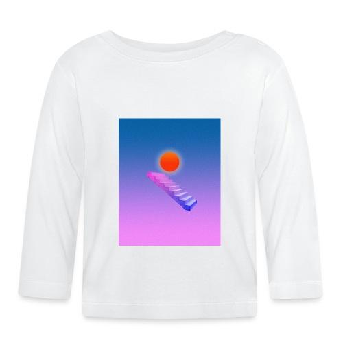 ESCALIER AU CIEL - T-shirt manches longues Bébé