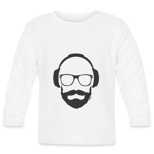 *NEW* Like a Dj (H) - T-shirt manches longues Bébé