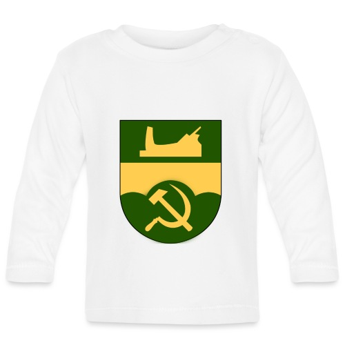 Åtvidaberg Sovjet - Långärmad T-shirt baby