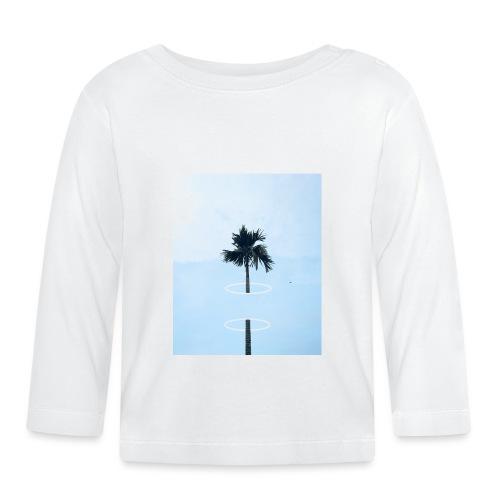 Calme - T-shirt manches longues Bébé