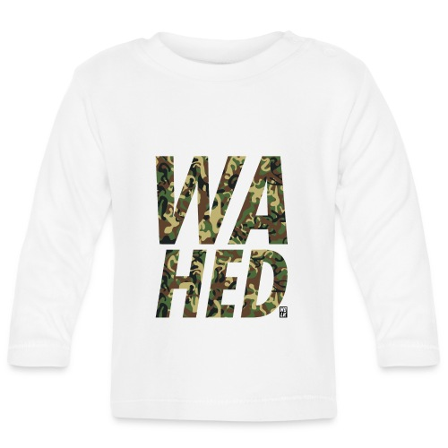WAHED - T-shirt