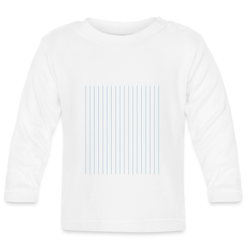bb - Baby Long Sleeve T-Shirt