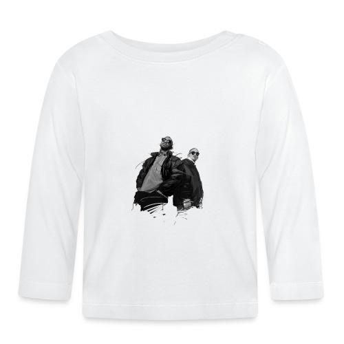 Demon Boyz - Baby Long Sleeve T-Shirt