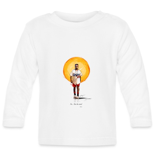 Mookie - Baby Long Sleeve T-Shirt