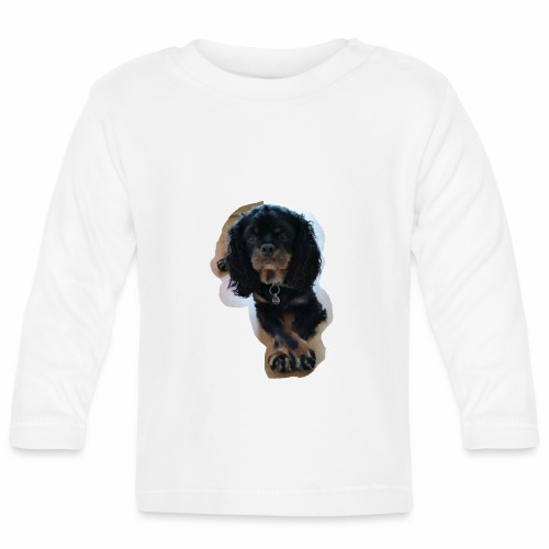 Ben Merchandise - Baby Long Sleeve T-Shirt