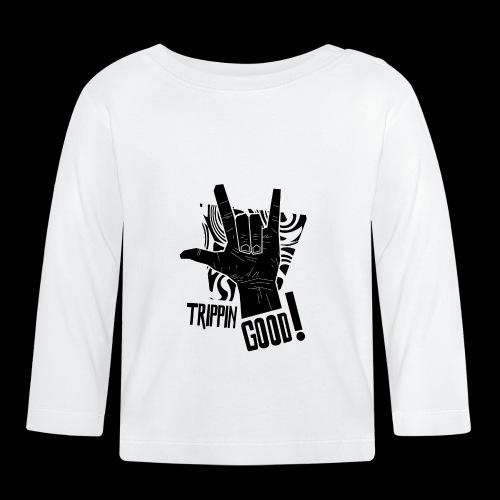 TRIPPIN GOOD 2 - Maglietta a manica lunga per bambini