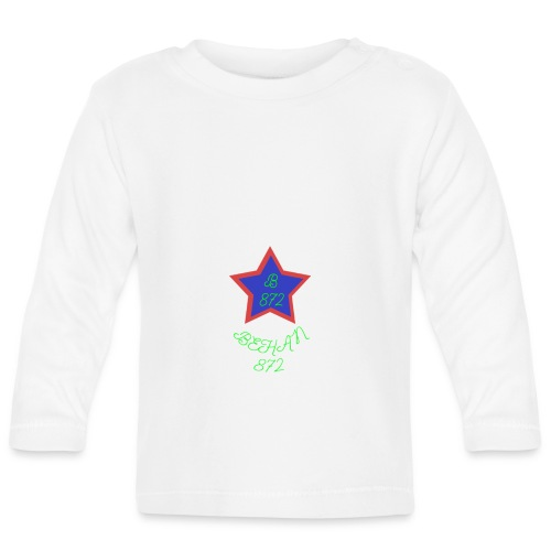 1511903175025 - Baby Long Sleeve T-Shirt