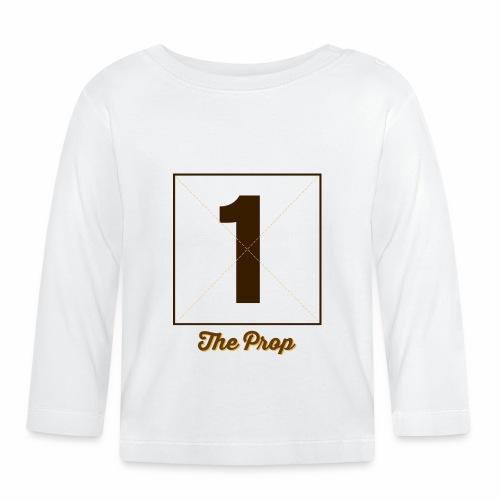 Prop1_Marplo.png - Maglietta a manica lunga per bambini