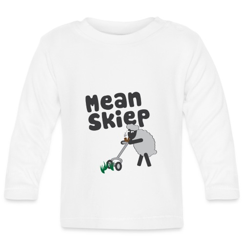 meanskiep design - T-shirt
