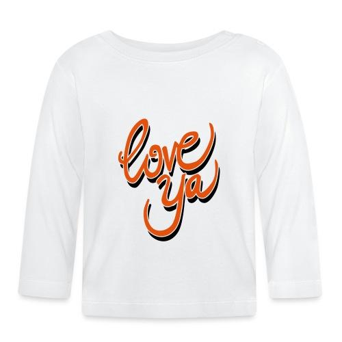 love ya - T-shirt