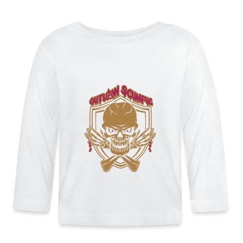Outlaw Scumfuc - Baby Langarmshirt