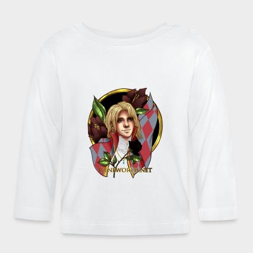 Geneworld - Hauru - T-shirt manches longues Bébé