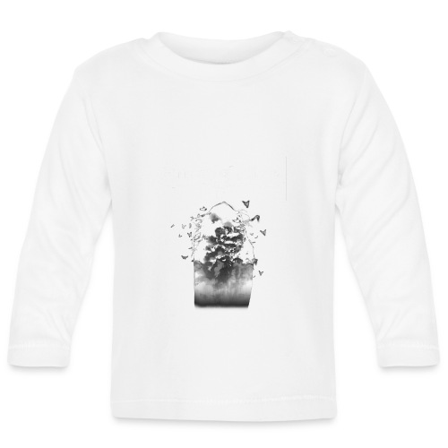 Verisimilitude - Mug - Baby Long Sleeve T-Shirt