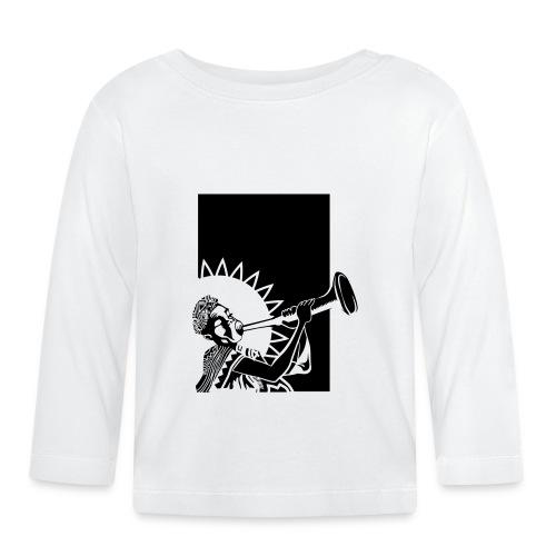 kakaki - Baby Long Sleeve T-Shirt
