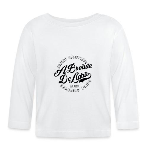 euroDL Retro T-shirt - Black - T-shirt