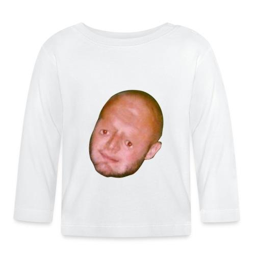 Sans titre 4 - T-shirt manches longues Bébé