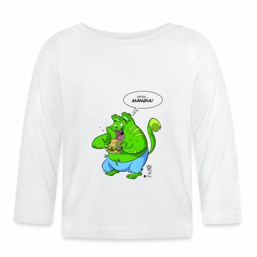 OTTO - Maglietta a manica lunga per bambini