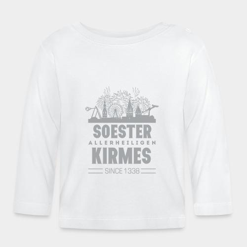 GHB Westfalen Soester Allerheiligenkirmes 81120174 - Baby Langarmshirt