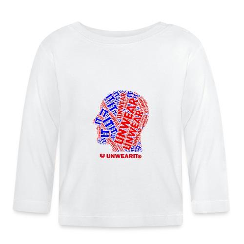 UNWEARIT IN MY MIND - Maglietta a manica lunga per bambini