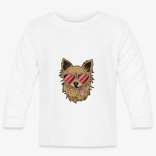 Cool Engla - Långärmad T-shirt baby