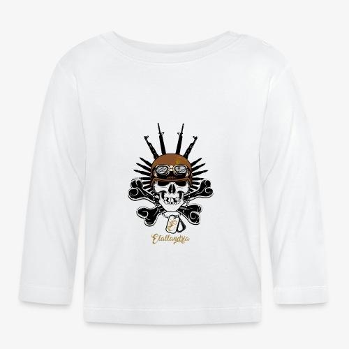 Elallandria's FPS Motive - Baby Long Sleeve T-Shirt