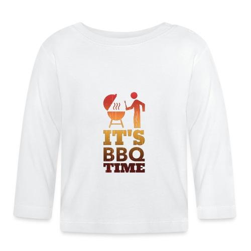 It's BBQ Time - T-shirt
