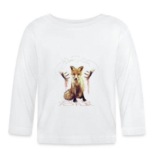 Fashion Victim - T-shirt manches longues Bébé
